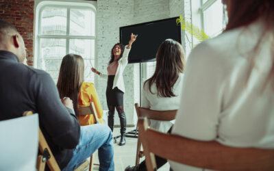 Cómo organizar un evento exitoso para tu empresa