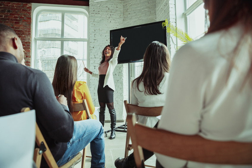 como organizar un evento exitoso para tu empresa, eventos uleta en vitoria
