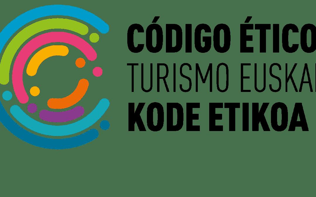 Euskadi rubrica el Código Ético del Turismo